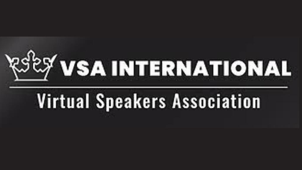 VSA International: For Virtual Speakers